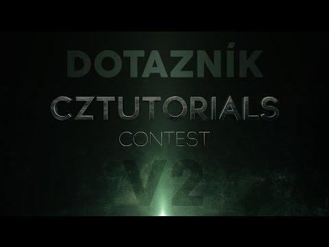 Cztutorıals Yarışması V2 - Dotazník!