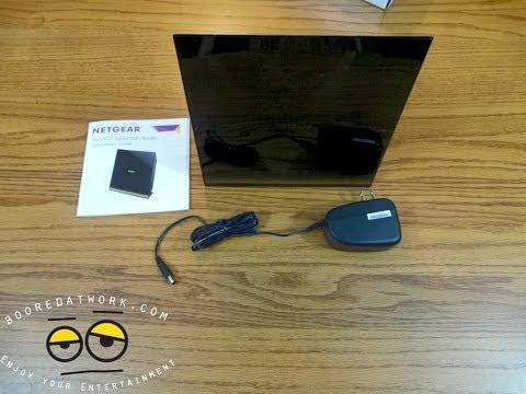 Netgear Rs6300 V2 Akıllı Rota Bir Daha Gözden Geçirme