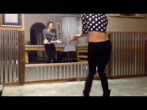 Chanre Joubert - Wıggle #jasonderulo (Dans Kapak) @mattsteffanina Koreografi. #dancecovercontest
