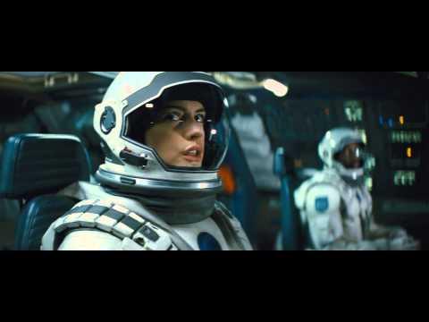 Yıldızlararası - Römork - Resmi Warner Bros. İngiltere'de