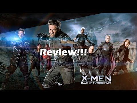 X-Men Gün Gelecek Son Sigara-Spoiler Ve Spolier Dergisi'nin!!!