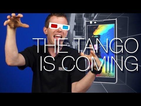 Google Proje Tango Üretiminde, Microsoft Bu Fbı - Netlinked Günlük Cuma Baskı Sopa