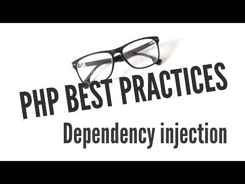 Php En İyi Uygulamalar: Bağımlılık Enjeksiyon (6/11)