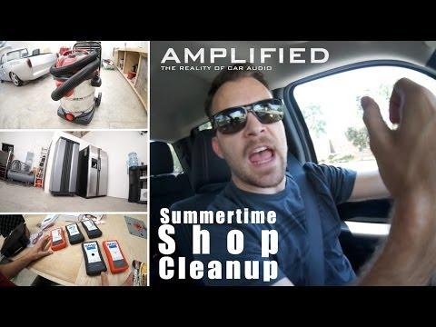 Yaz Aylarında Dükkanı Temizleme Ve Smd Amm-1 Ve Dd-1 +