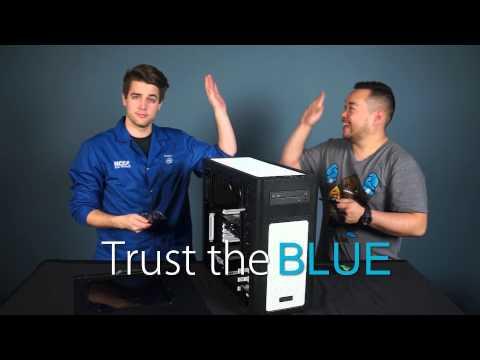 Mavi Tv Spotları Güven