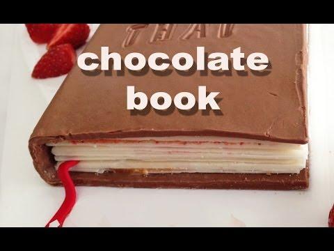 Nasıl Çikolata Kitap Nasıl İçin Cook Bu Ann Reardon Yapmak