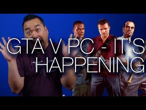 E3 Duyurular, Gta 5 Pc, Xbox Bir, Ps4 - Netlinked Günlük