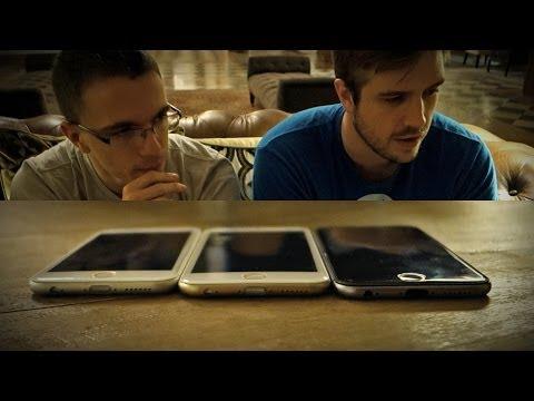 İphone 6 Sürpriz (Feat. Austin Evans, Kaygan, B-Roll)