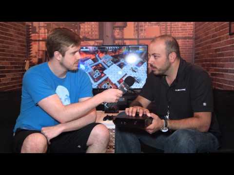 Alienware Alpha, Konsol Katil - E3 2014 - E Dair-Upload