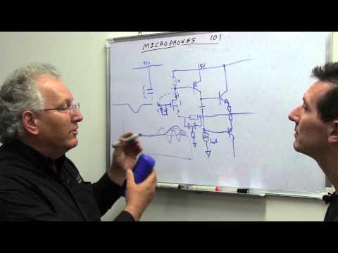 Eevblog #629 - Nasıl Bir Mikrofon Pre Amplifikatör Tasarım
