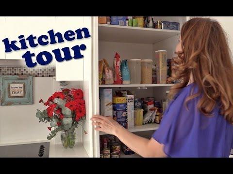 Mutfak Tur, Macaron Açılır Ve O Ann Reardon Pişirmeyi Demek Yorum