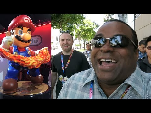 Siyah İjustıne?! [E3 2014 Wrap Up]