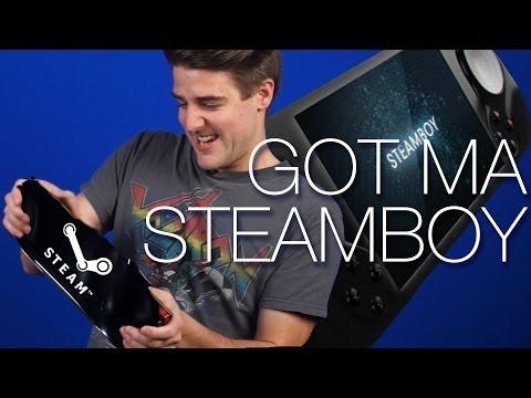 Köpekler E3 2012 Ayarları Bulundu, Kader Pc, 2015 Yılında Steamboy İzle