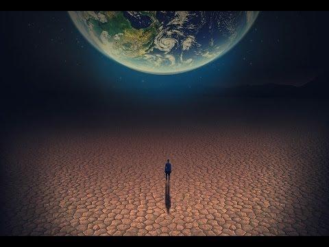 Photoshop Tutorial - Night Moon - Fotoğraf Düzenleme