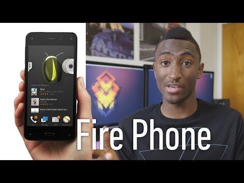 Amazon Yangın Telefon: Açıkladı!