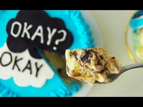 Hata Bizim Yıldız Pasta Dondurma Pasta O Ann Reardon Yemek Yapmayı