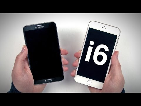 "Not 3 Vs İphone 6 (5.5"" Mockup)"