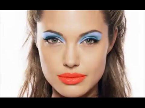 Photoshop Cc Öğretici: Nasıl Dudak Rengini Değiştir Ve Dijital Yapmak Yukarıya İçinde Photoshop Cc