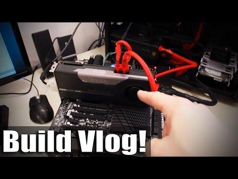Kişisel Oyun Ve Pc Yükseltme Vlog - Bölüm 1 Oluşturma