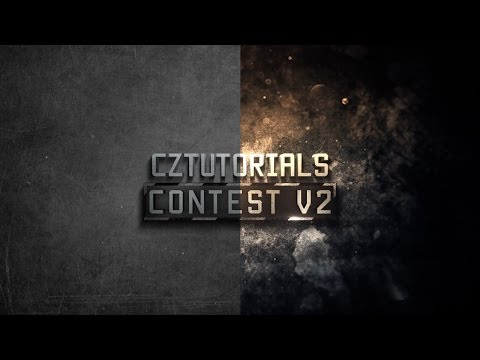 Cztutorıals Yarışması V2 Intro Arıza