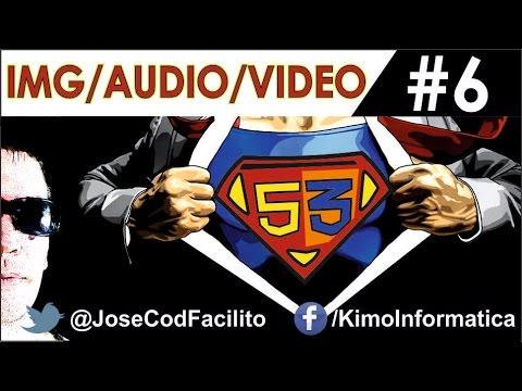 Öğretici De Html5 + Css3 - 6 - Img, Ses Ve Video