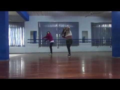 Kokoa Dans Kapak Kaba - Sihirli Dans Video | @mattsteffanina Koreografi