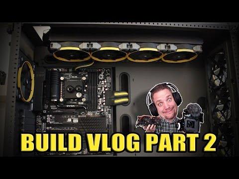 """Vlog Bölüm 2 - Bazı """"neden?"""" Cevap Kurmak Sorular"""