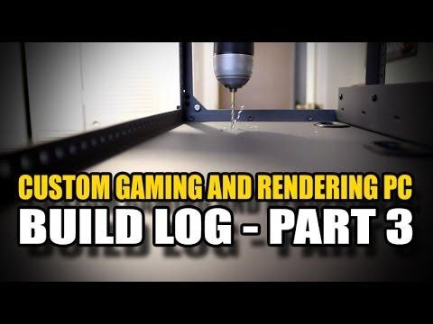 Özel Oyun Ve Pc Build Bölüm 3 Oluşturma
