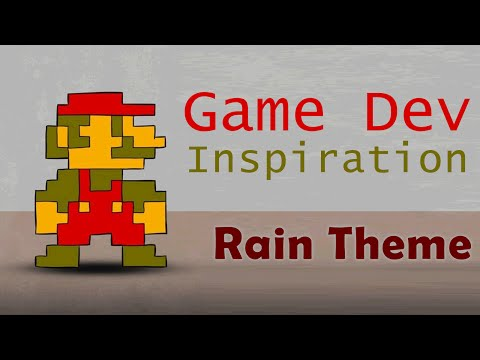 Konu - Oyun Geliştirme İlham Yağmur