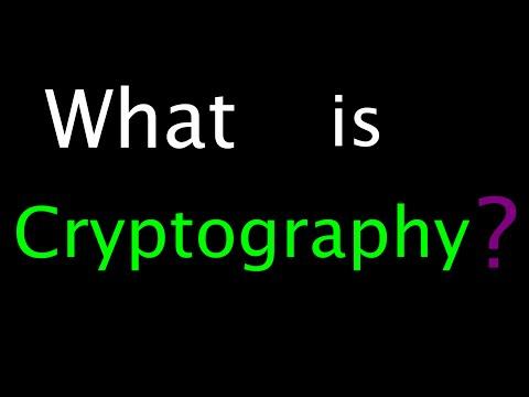 Şifreleme - Şifreleme - Ders 1 Giriş Nedir