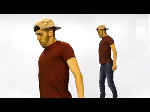 Vücut Dalga Öğretici | Nasıl Dance Dubstep W / Jake Kodish (@dancevidslıve) İçin
