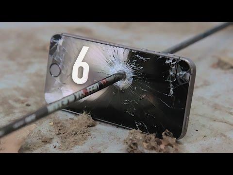 İphone 6 Görüntü Yok!