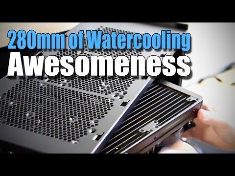 Bir Overclock 4770 K Serin Olabilir? -Nepton 280 M Watercooler Performans Değerlendirmesi