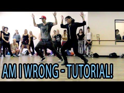 Im'yanlış - Nico Ve Vinz Dans Eğitimi | @mattsteffanina Koreografi (@dancevidslive)