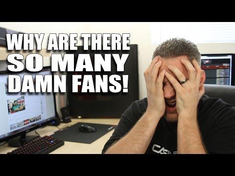 Statik Basınç Vs Hava Akış Fanlar - Nasıl Doğru Fan Seçmek İçin!