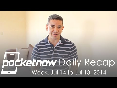 İphone 6 Phablet Gecikmeler, Google Vs Samsung, Amazon Cam Yorumlar Ve Daha Fazlası - Cep Günlük Recap