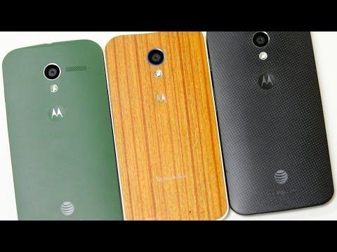 Moto X + 1 Ve Galaxy 4 Not!