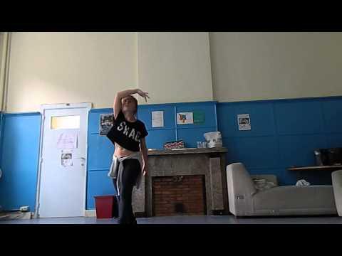 Ben Yanlış Am | Dans Kapak | Mattsteffanina Koreografi