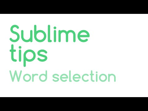 Yüce İpuçları: Kelime Seçimi