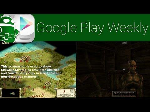 Android Morrowind?, Android, Hayır, Pc Oyun Taklidine Facebook, Yok! -Google Oyun Haftalık