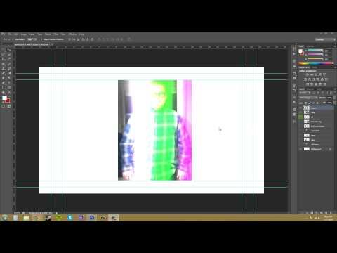 Photoshop Cs6 Öğretici - 57 - Karıştırma Modlarını Bölüm 2