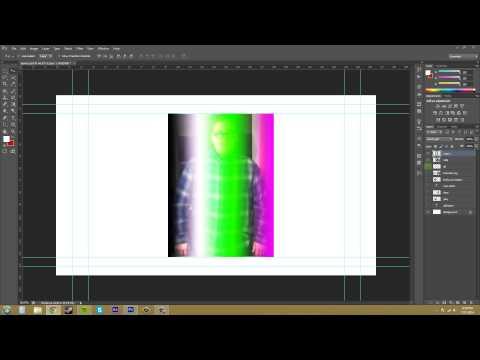 Photoshop Cs6 Öğretici - 58 - Karıştırma Modlarını Bölüm 3