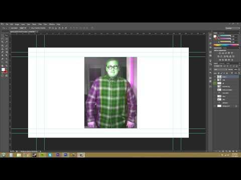 Photoshop Cs6 Öğretici - 59 - Karıştırma Modlarını Bölüm 4