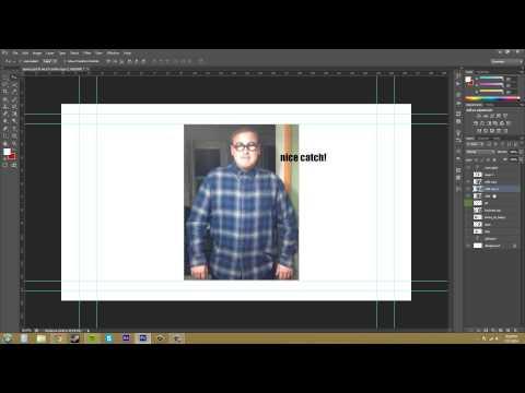 Photoshop Cs6 Öğretici - 61 - Kopyalama Ve Katmanları Silme