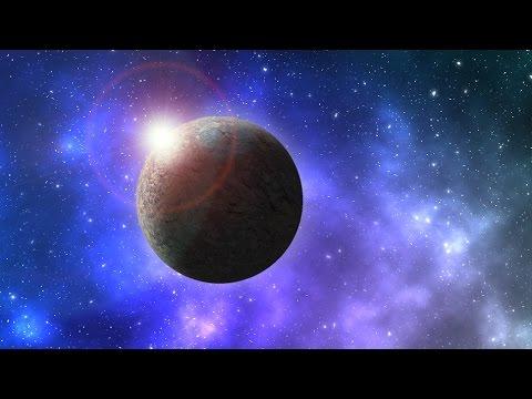 Photoshop: Nasıl Hızlı Bir Şekilde Yıldızlar, Gezegenler Ve Uzak Galaksiler Oluşturmak İçin