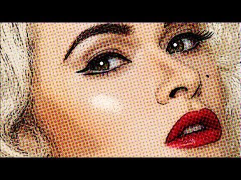 Photoshop: Nasıl Bir Fotoğraf Bir Çizgi Roman, Pop Art, Çizgi Film
