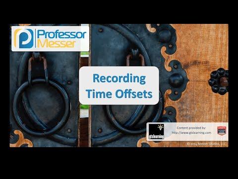 Saat Farklarını - Sık Güvenlik + Sy0-401 Kayıt: 2.4