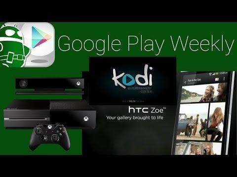Xbmc Android Tv, Xbox İçin Android Akarsu, Bir Htc Kabartmak İçin Tüm! -Google Oyun Haftalık