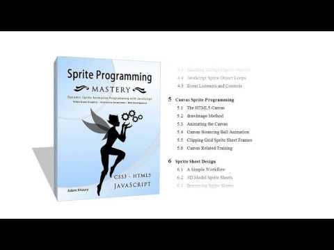 Sprite Programlama Mastery - Ebook Kılavuzu İndir