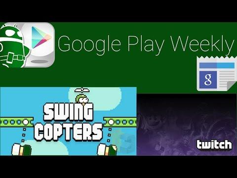 İki Apps Ölümden Seğirme Satın, Android Aşınma Kilit Ekranı - Google Oyun Haftalık Alır.